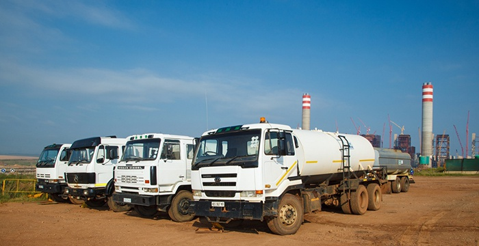 Equipment and Plant Hire